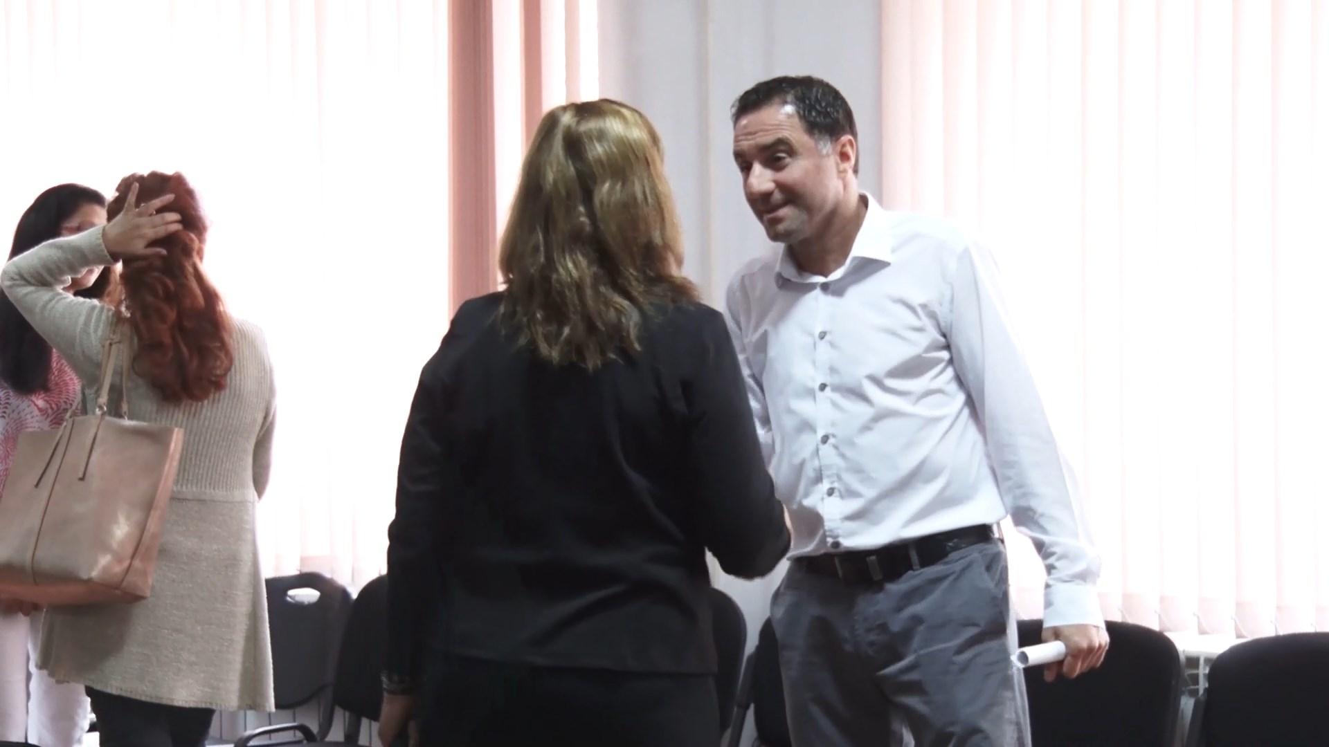 Кметът на Стралджа- Атанас Киров ще се кандидатира за втори мандат