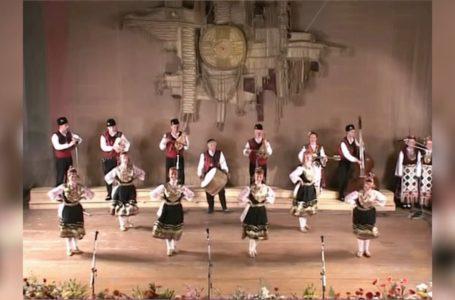 """Ансамбъл """"Тунджа"""" отбелязва 65-годишен юбилей"""